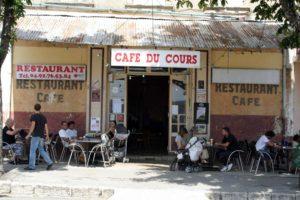 Le Café du Cours