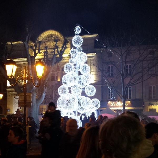Apt Lichterfest