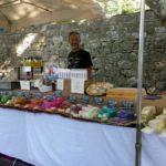 Markt in Viens savondusud